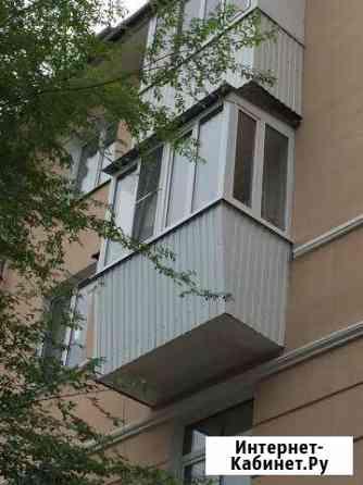 Балконы и лоджии под ключ,от производителя Самара