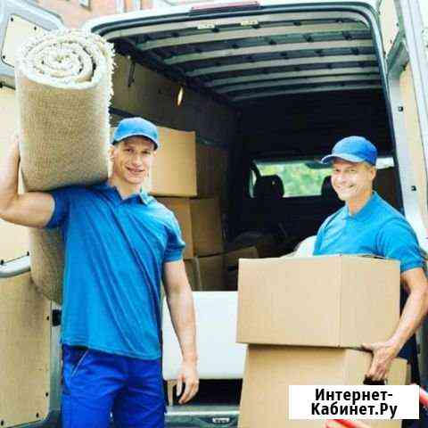 Грузчики, разнорабочие, переезды Барнаул