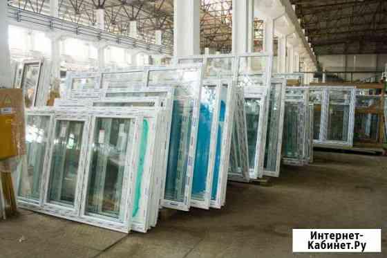 «Завод пластиковых окон балконы» Краснодар