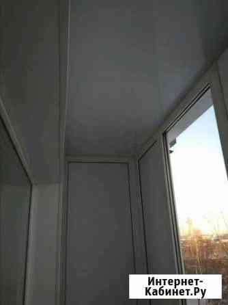 Балконы окна под ключ Нижний Новгород