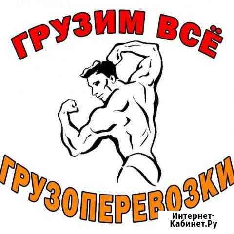 Грузчики (Переезды,вывоз мусора, доставка) Новомосковск