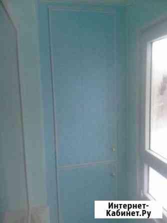 Балконы и окна под ключ Нижний Новгород