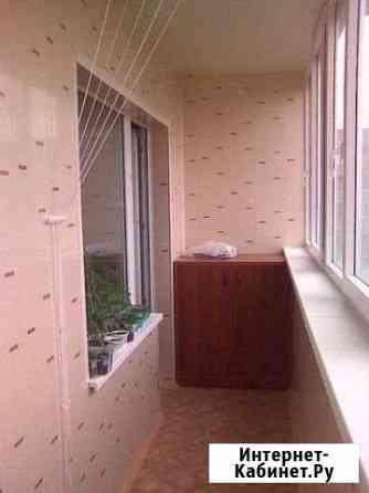 Балконы и лоджии под ключ Томск