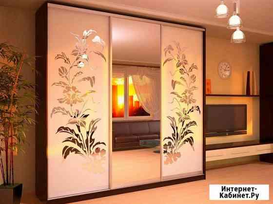 «Арт-Дизайн Мебель» - Шкаф-купе на заказ недорого по индивидуальным размерам Санкт-Петербург