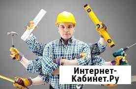 Бригада строителей. кровля, фасад, дома и бани из Бийск