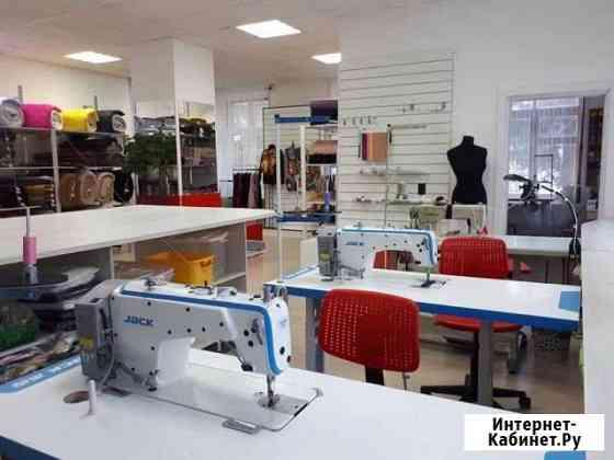 Бутик-Ателье одежды, пошив, ремонт Самара