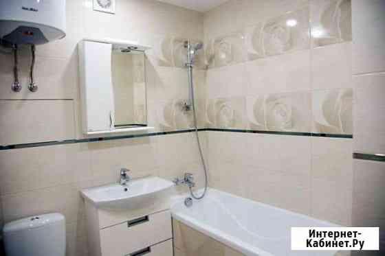 Ремонт ванной под ключ Астрахань