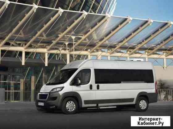 Заказ аренда автобуса микроавтобусы Стерлитамак