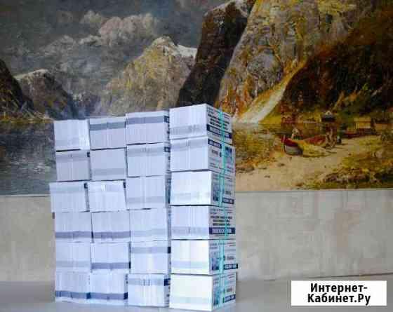 Визитки, листовки, флаера, календари Санкт-Петербург