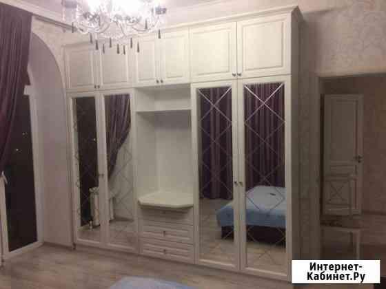 Изготовления и сборка мебели Пятигорск