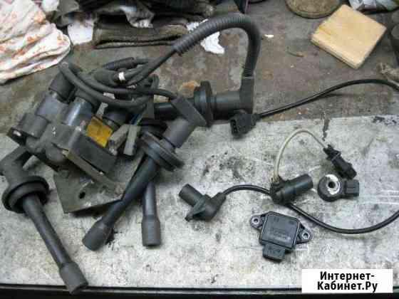 Двигатель 406 - катушка зажигания, датчики (б/у) Петрозаводск