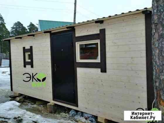 Мобильные бани под Ключ за один день по России Москва