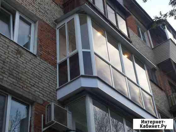 Ремонт балкона в Туле,балкон под ключ в Туле Тула