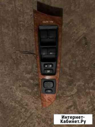 Блок управления стеклоподъемниками Lexus is250 Петрозаводск