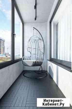 Балкон под ключ Уфа