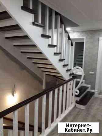 Изготовление лестниц,дверей,мебели из дерева Тверь