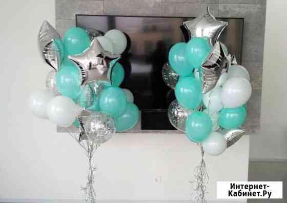 Воздушные шары Санкт-Петербург