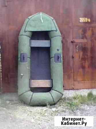 Лодка Магнитогорск