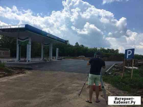 Асфальтирование, благоустройство любой сложности Нижний Новгород