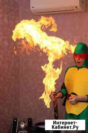 Аниматоры на детские праздники,шоу мыльных пузырей Нижний Новгород