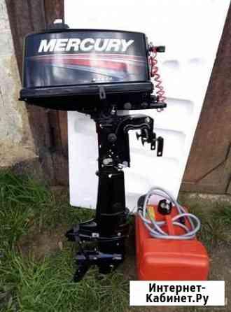 Мотор Mercury Мостовской
