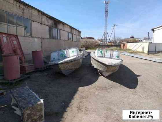 Лодка «Тунец» Череповец