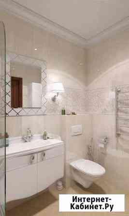 Качественный ремонт туалетов и ванн под ключ Ульяновск