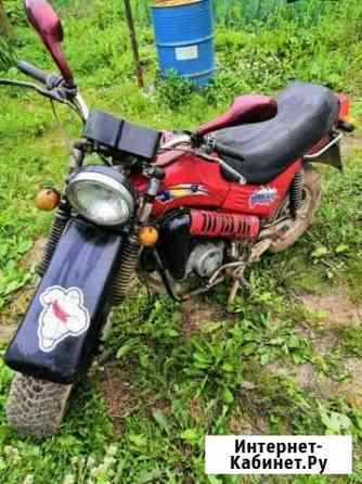 Продам мотоцикл тула Угра