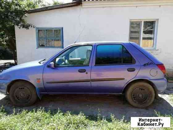 Ford Fiesta 1.2МТ, 1996, 200000км Романово