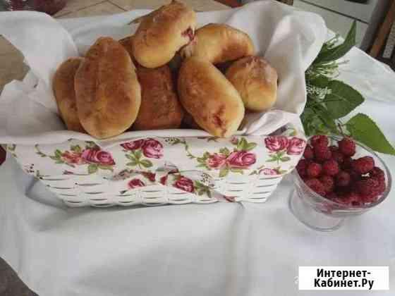 Пекарня хлебобулочных изделий, домашняя выпечка Волгоград