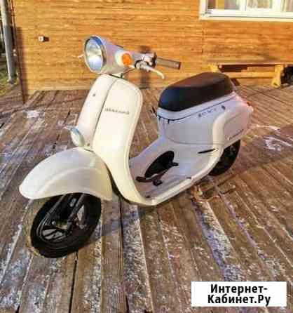 Honda Giorcub Великий Новгород