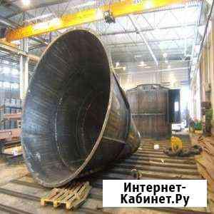 Изготовление металлоконструкций в спб Колпино
