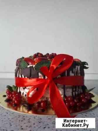 Домашние торты для Вас Красногорск