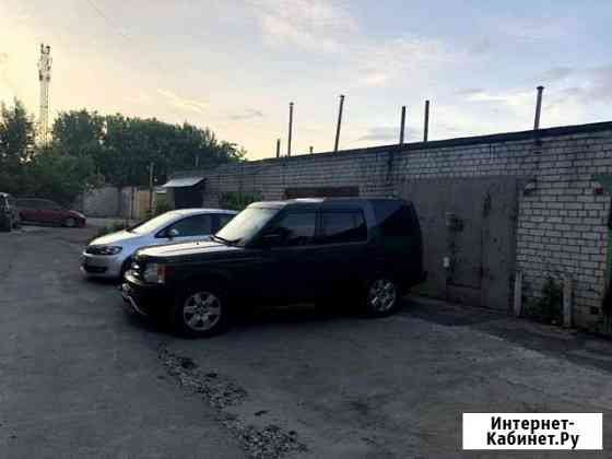 Land Rover Discovery 2.7 AT, 2004, 300 000 км Брянск