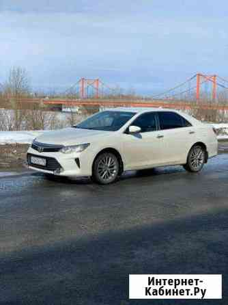 Аренда прокат автомобиля без водителя, с водителем Архангельск