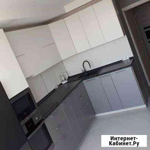 Корпусная мебель на заказ, кухни, шкафы т.д Краснодар