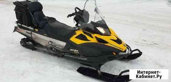Продам снегоход BRP Ski-Doo Skandic WT 600H.O. E-T Сургут