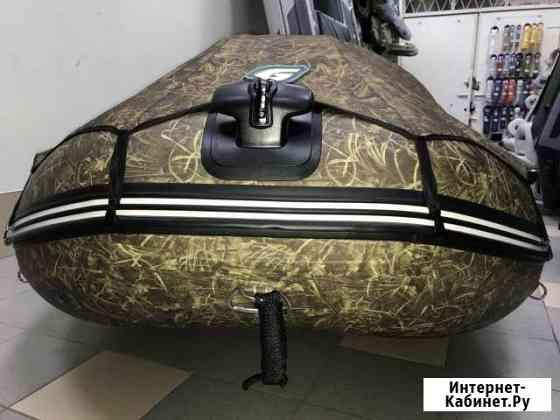 Новая Лодка пвх Гладиатор С370AL camo (камыш) Краснодар