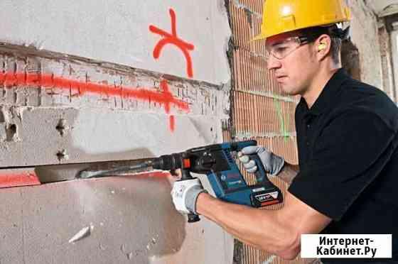 Прокат (аренда) строительного инструмента Екатеринбург