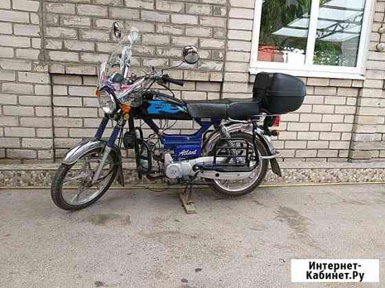 Продается мотоцикл Славянск-на-Кубани