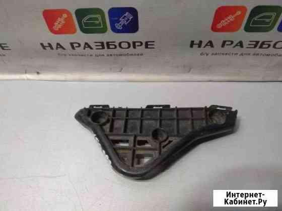 Крепление бампера переднее левое Toyota Camry V40 Тольятти