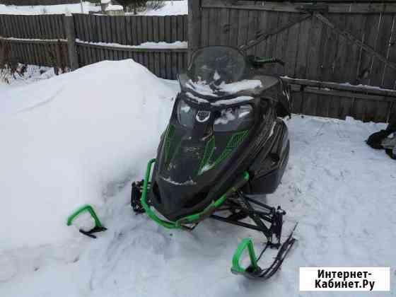 Cпорт/кросc снегоход Arctic Cat Jaguar Z1 Чебоксары