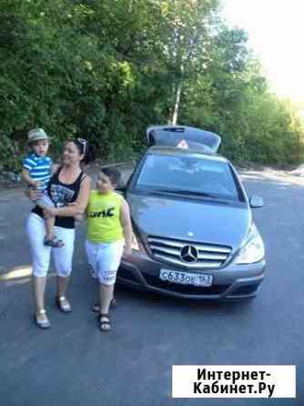 Автоинструктор для бабушек, мам, всех Самара