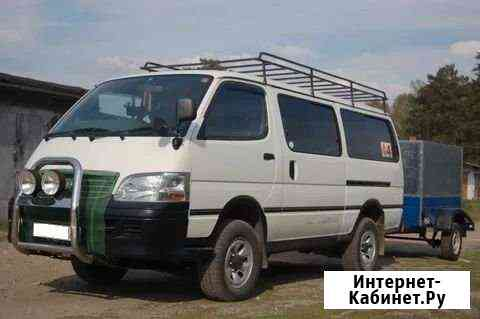Пассажирские перевозки, заказ микроавтобуса Минусинск
