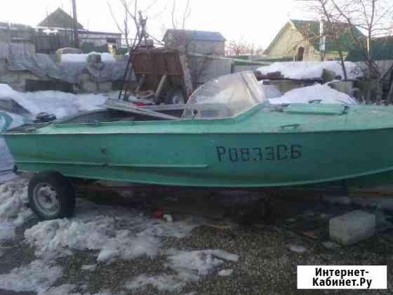 Лодка прогресс Саратов
