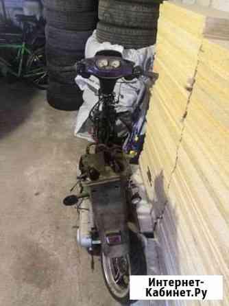 Скутер стелс на запчасти Смоленск