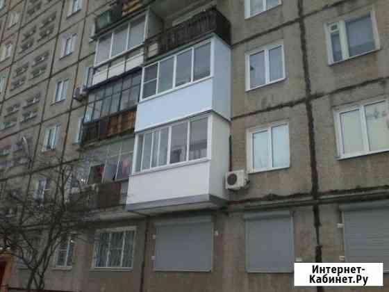 Остекление балконов под ключ Балахна