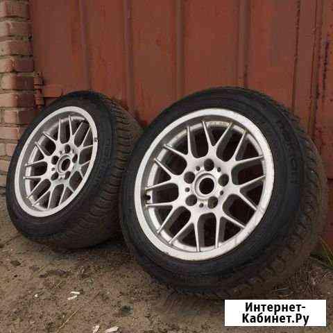BBS RX223 R16 5x120 Москва
