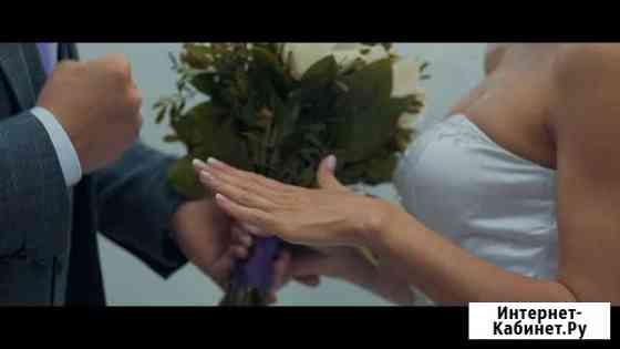 Свадебный видеограф, видеооператор, видеосъемка Мурино