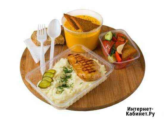 Доставка обедов,пироги на заказ, диет питание Екатеринбург